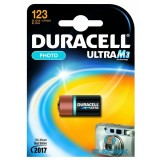 Duracell DL123 lithium fotó elem 1db/bliszter