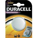 Duracell DL2450 (CR2450) Lithium gombelem 1db/bliszter