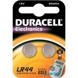 Duracell LR44 2 db elem