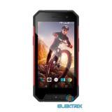 Evolveo SGP-Q7 StrongPhone Q7 LTE Dual SIM fekete/piros okostelefon
