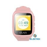 Elari Kidphone rózsaszín telefon/okosóra/tracker