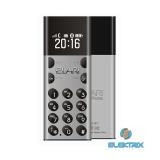 Elari Nanophone sötét szürke telefon