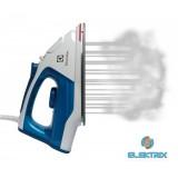 Electrolux EDB5220 4-SAFETY Plus kék gőzölős vasaló