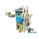 Elements SLRBOT141 Solar Bot 14.1 oktatórobot szett