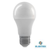 Emos ZL4401 PREMIUM A60 8,5W 2700k E27 meleg fehér LED izzó