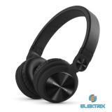Energy Sistem EN 425877 Headphones DJ2 fekete mikrofonos fejhallgató