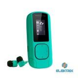 Energy Sistem EN 426478 8GB mentazöld MP3 lejátszó