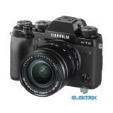 Fujifilm FinePix X-T2 + 18-55mm kit cserélhető objektíves digitális fényképezőgép