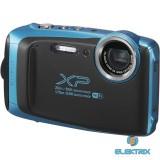 Fujifilm FinePix XP130 fekete-kék digitális fényképezőgép