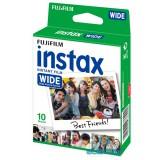Fujifilm Instax WIDE 210 300 fényes 10 db képre film