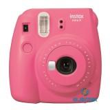 Fujifilm Instax Mini 9 rózsaszín analóg fényképezőgép