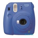Fujifilm Instax Mini 9 sötétkék analóg fényképezőgép