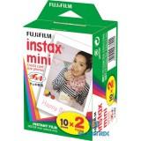 Fujifilm Instax Mini fényes (10x2/doboz) 20 db képre film