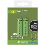 GP ReCyko AA (HR6) 1300mAh akku 2db/bliszter