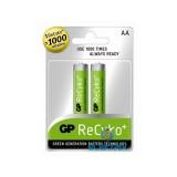 GP ReCyko+ 2100mAh AA Akkumulátor 2db/blister