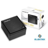 Gigabyte GB-BPCE-3350C Brix Intel Barebone mini asztali PC
