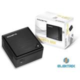 Gigabyte GB-BPCE-3455 Brix Intel Barebone mini asztali PC