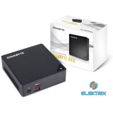 Gigabyte GB-BKI3A-7100 Brix Intel Barebone mini asztali PC