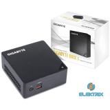 Gigabyte GB-BKI5HA-7200 Brix Intel Barebone mini asztali PC