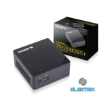 Gigabyte GB-BSI3HA-6100 Brix Intel barebone mini asztali PC