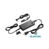 HP 90W Slim Combo Adapter w/ USB