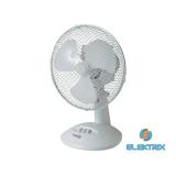 Home TF 23 fehér asztali ventilátor