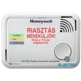 Honeywell XC-100-HU-A szén-monoxid érzékelő