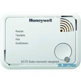 Honeywell XC-70-HU-A szén-monoxid érzékelő