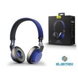 Jabra JB-089 Move kék Bluetooth fejhallgató
