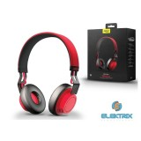 Jabra JB-090 Move piros Bluetooth fejhallgató