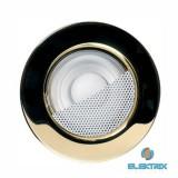 KEF Ci 50R sárgaréz beépíthető hangszóró