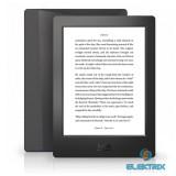 Kobo Aura H2O fekete E-book olvasó