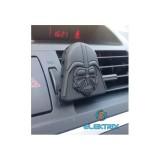 Lazerbuilt AFSW-VNT-VADER Star Wars Vader szellőzőrácsra helyezhető légfrissítő