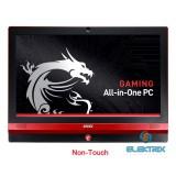 MSI AG240 2PE-057EU Gaming Intel Fekete All In One asztali PC