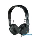 Marley EM-JH081-BK fekete fejhallgató