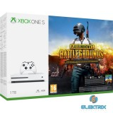Microsoft Xbox One S 1TB konzol + Playerunknown`s Battleground játékszoftver