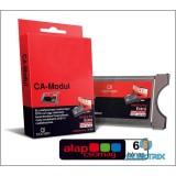 MinDig TV Extra Alapcsomag + CA-Modul – Előre fizetett 6 hónapra