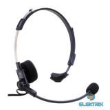 Motorola 00179 TLKR T61/T80/T80EX/T81/T92 walkie talkie VOX-os Boom headset