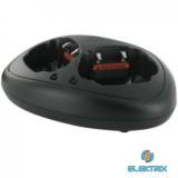 Motorola 00634 T80/T80EX walkie talkie töltőtalp