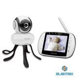 Motorola MBP36SC digitális wifi-s bébiőr kamera