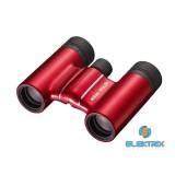 Nikon Aculon T01 10X21 piros távcső
