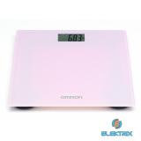 Omron HN289 rózsaszín digitális személymérleg