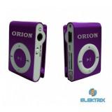 Orion OMP-09PU lila MP3 lejátszó