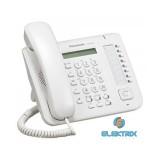 Panasonic DT521X fehér digitális rendszertelefon