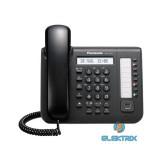 Panasonic DT521X fekete digitális rendszertelefon
