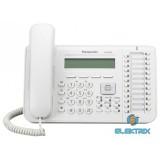 Panasonic DT543X fehér digitális rendszertelefon