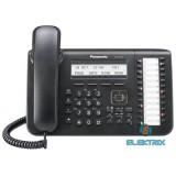 Panasonic DT543X fekete digitális rendszertelefon