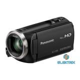 Panasonic HC-V180EP-K FullHD fekete digitális videokamera