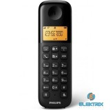 Philips D1301B/53 DECT vezeték nélküli telefon