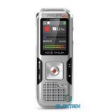 Philips DVT4000 4GB USB csatlakozós sztereo diktafon